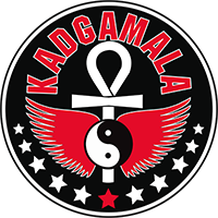 Kadgamala Organisation e.V. | Fachverband für Kampfkunst Logo